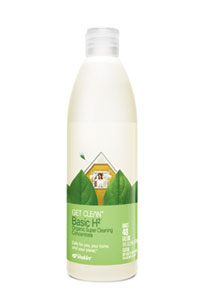 Basic H2 - all natural, biodegradable surfactant and cleaner