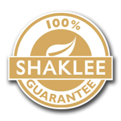 All Shaklee products and vitamins are unconditionally guaranteed